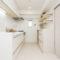 シンプルが1番!明るい白いお部屋で楽しい生活を・・・。【美浜東エステート施工事例】
