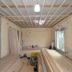 千葉市美浜区築43年のマンションのリノベーション大作戦!【第2回】断熱工事が始まりました。
