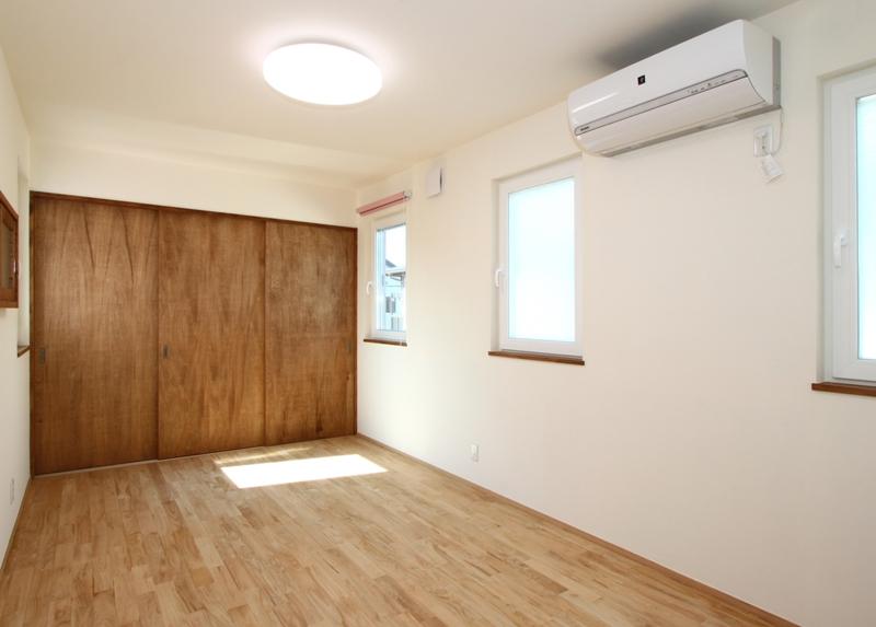 15. 2F 個室②