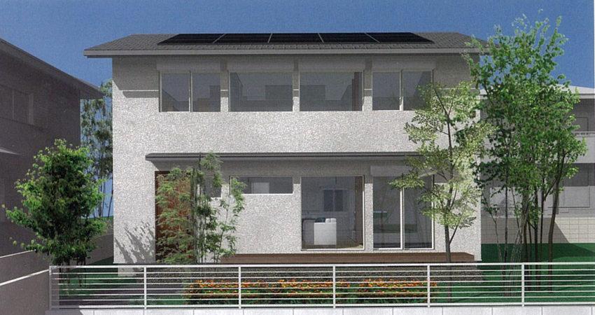 低燃費住宅九州